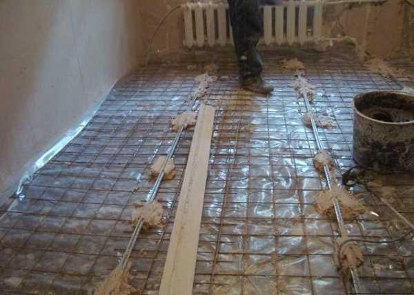 От теплоизоляции стен эффект