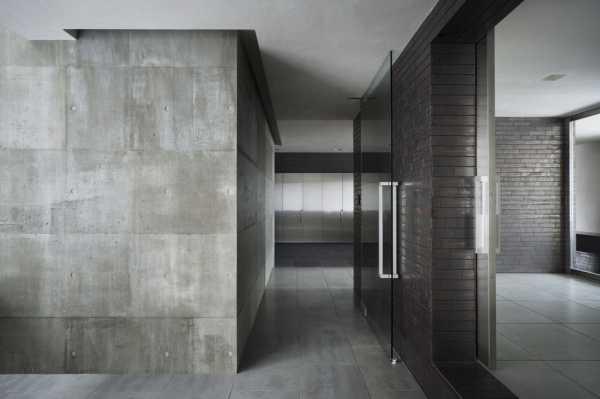 Декоративные панели из бетона
