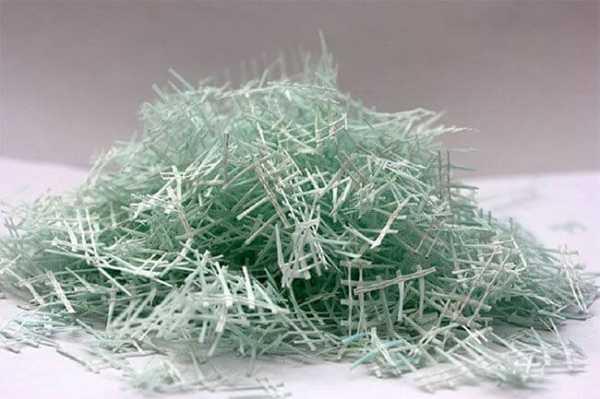 Что такое стеклоровинг и где он применяется?