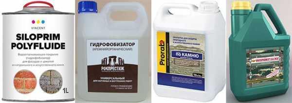 Гидрофобизатор с эффектом мокрый камень зарубежного производителя мастика битумно-полимерная цена за тонну