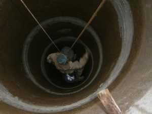 Рулон гидроизоляции сколько метров