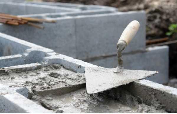Картинки по запросу Какой бетон считается самым дешевым?