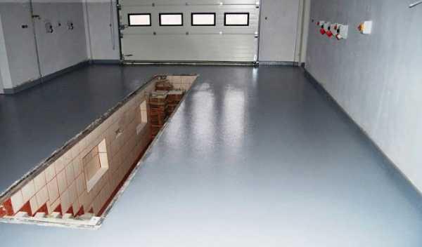 Краска для бетона, экологичная акриловая мастика гидропан