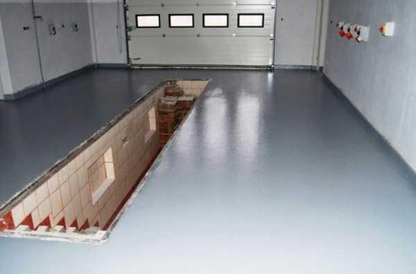 Полиуретановые напольные полы общие данные характеристики бетоноконтакт