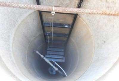 Ремонт колодцев из бетонных колец своими руками 41