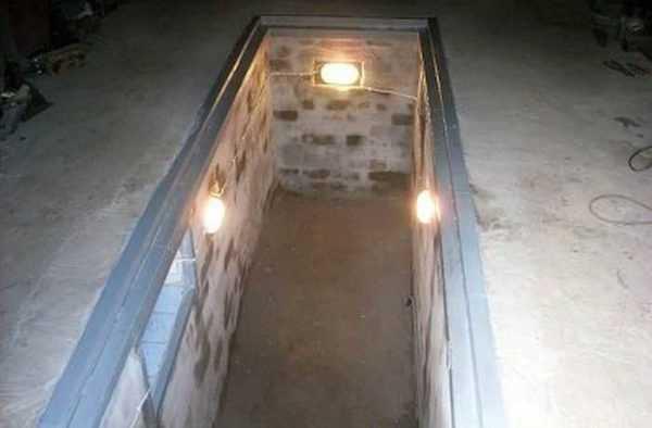 Как сделать гидроизоляцию смотровой ямы в гараже из бетона
