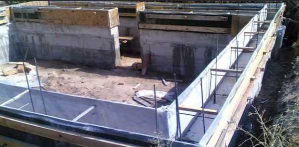 Сп проектирование и устройство свайных фундаментов в Подольске