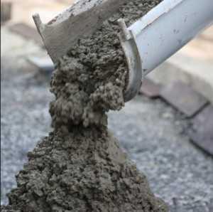 Бетон масса бетон в богдановиче