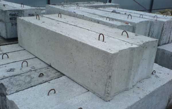 ГОСТ 13579-78 Блоки бетонные для стен подвалов. Технические условия