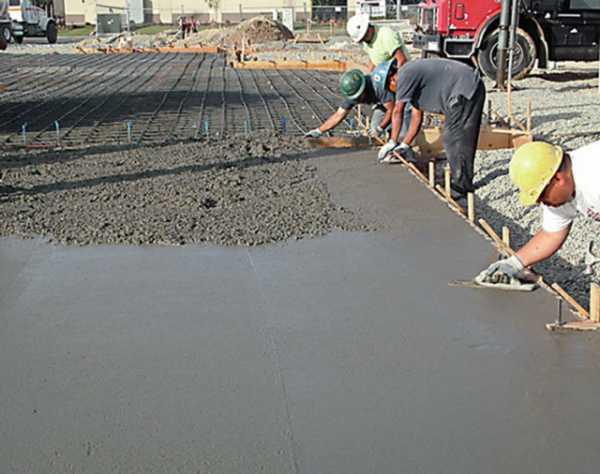 Изготовление пластификатора для бетона своими руками
