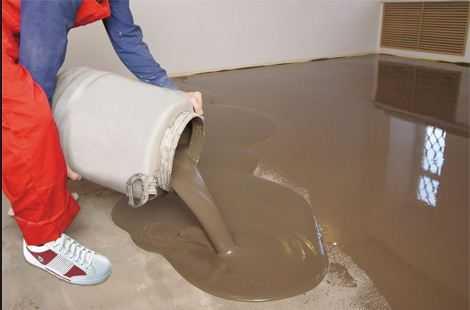 Заглаживание бетона вручную сколько будет стоить заказать миксер с бетоном